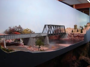 Model Railroad Accessories Image 1