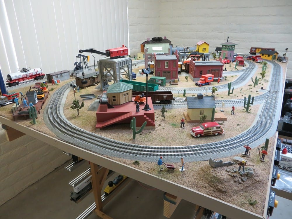 gauge layout the - photo #30