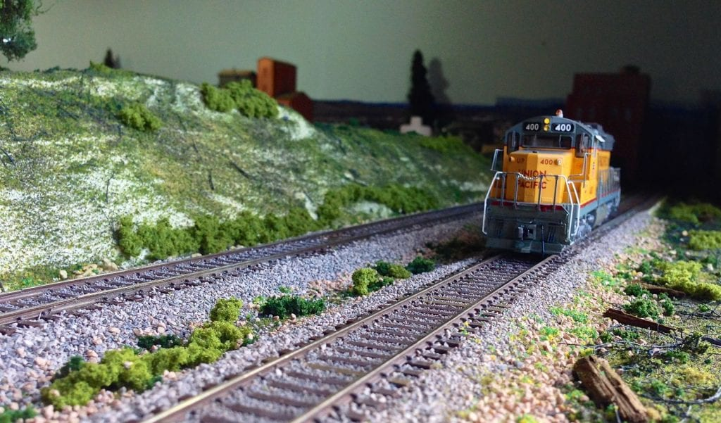ho scale scenery pic 1