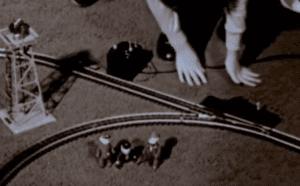 1950s Model Trains image 3