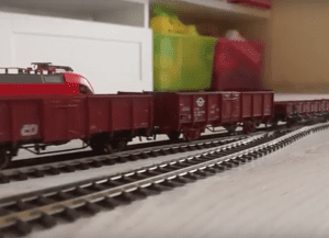 Freight Model Trains image 2