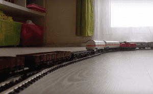 Freight Model Trains image 3